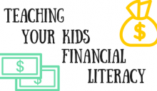 Are You Teaching Your Kids Financial Literacy?